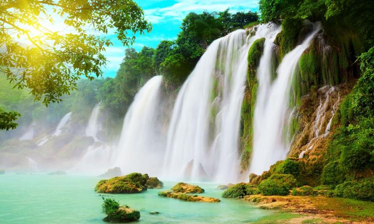 Kinh nghiệm du lịch Tuyên Quang từ a - z - đổ nước
