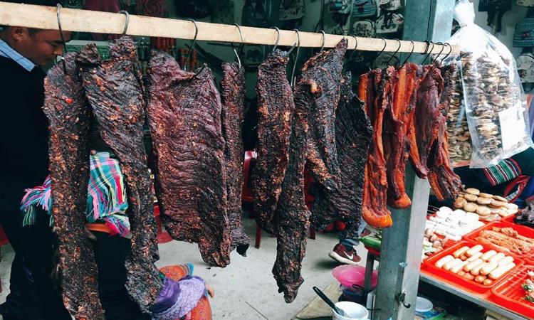 Kinh nghiệm du lịch Tuyên Quang từ a - z - thịt trâu