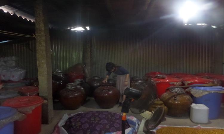 Kinh nghiệm du lịch Tuyên Quang từ a - z - rượu ngô