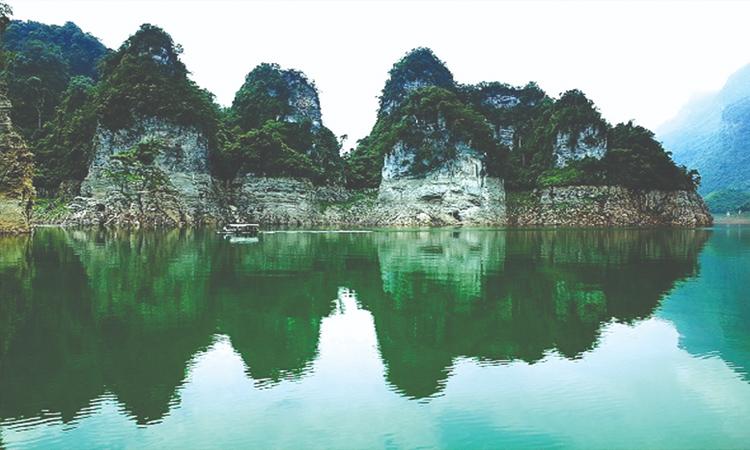 Kinh nghiệm du lịch Tuyên Quang từ a - z - du lịch