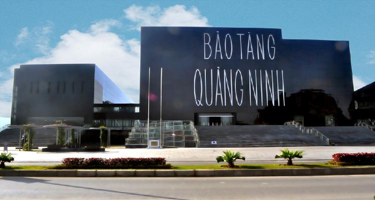 Quảng Ninh có gì chơi - bảo tàng quảng ninh