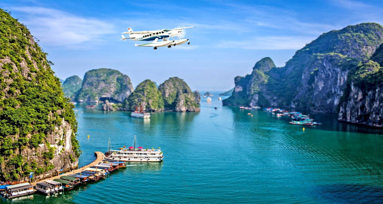 Quảng Ninh có gì chơi - vịnh hạ long