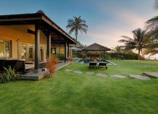Resort Mũi Né