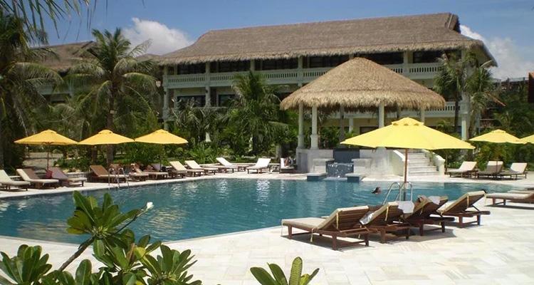 Resort Mũi Né - Khung cảnh
