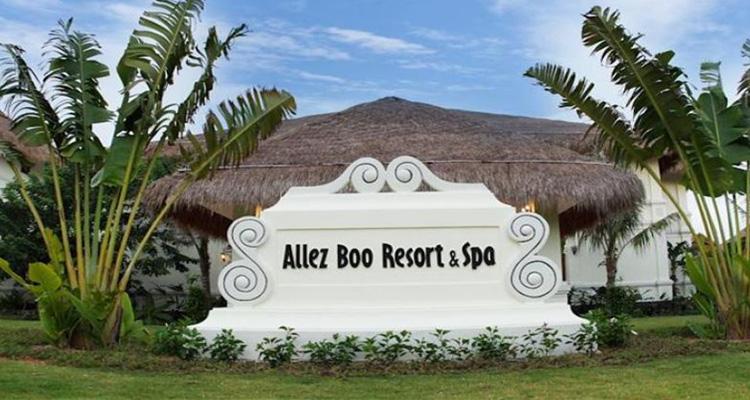 Resort Mũi Né - Allezboo Beach Resort and Spa