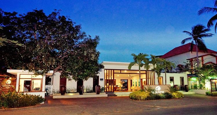 Resort Mũi Né - Villa Aria Muine
