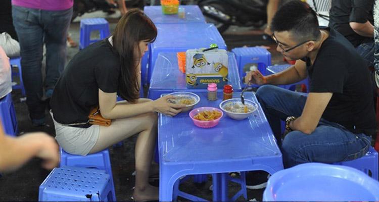 Ăn đêm Hà Nội 18