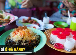 Ăn gì ở Đà Nẵng?