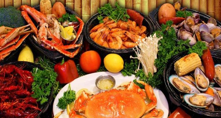 Ăn gì ở Đà Nẵng - hải sản