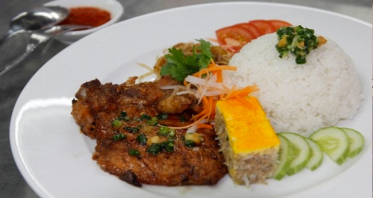 Ăn gì ở Sài Gòn 01