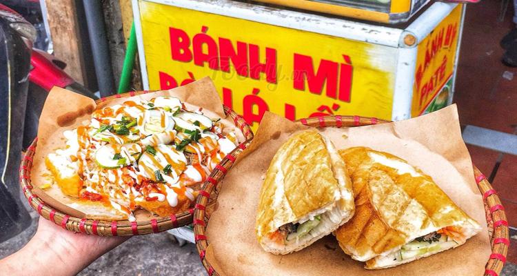 Ăn gì ở Sài Gòn 11
