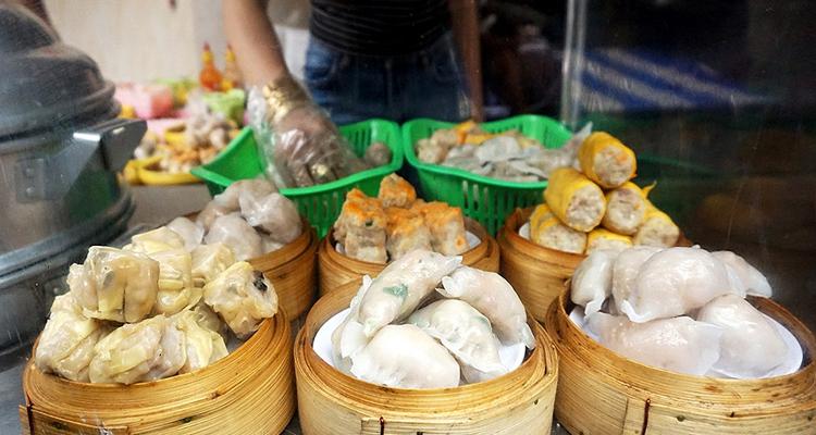 Ăn gì ở Sài Gòn 07