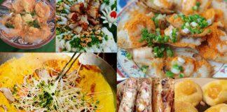 Ăn gì ở Vũng Tàu - 2019
