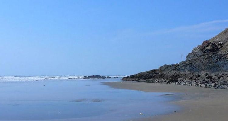 Bãi biển Vũng Tàu 20