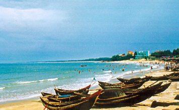 Bãi Lữ Nghệ An 1