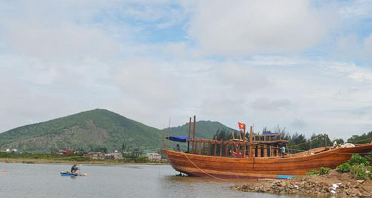 Bãi Lữ Nghệ An 7