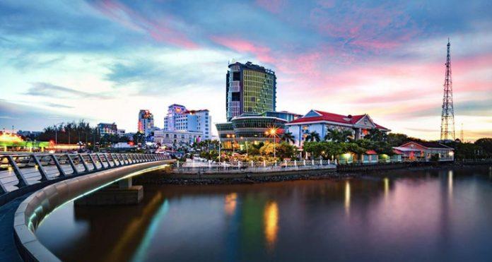 Bến Ninh Kiều 1