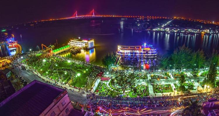 Bến Ninh Kiều 3