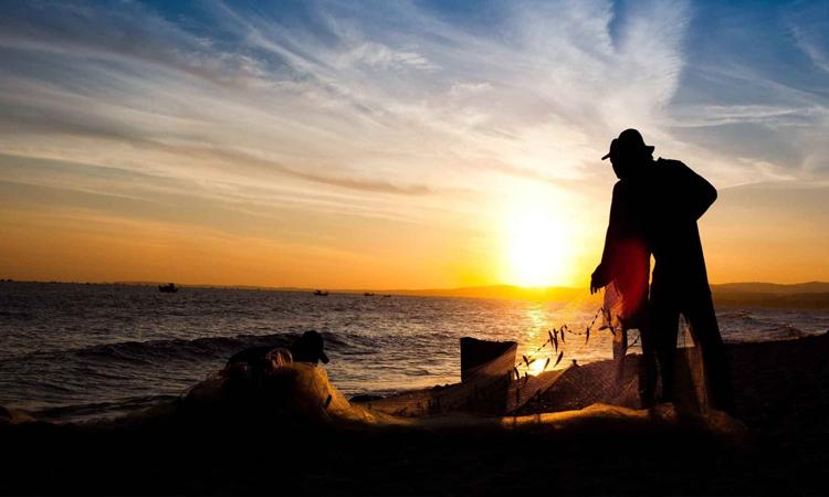 Biển đảo Phú Quốc - hoàng hôn