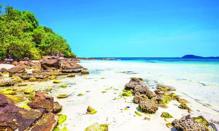 Biển đảo Phú Quốc - biển