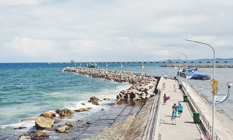 Biển đảo Phú Quốc - check in