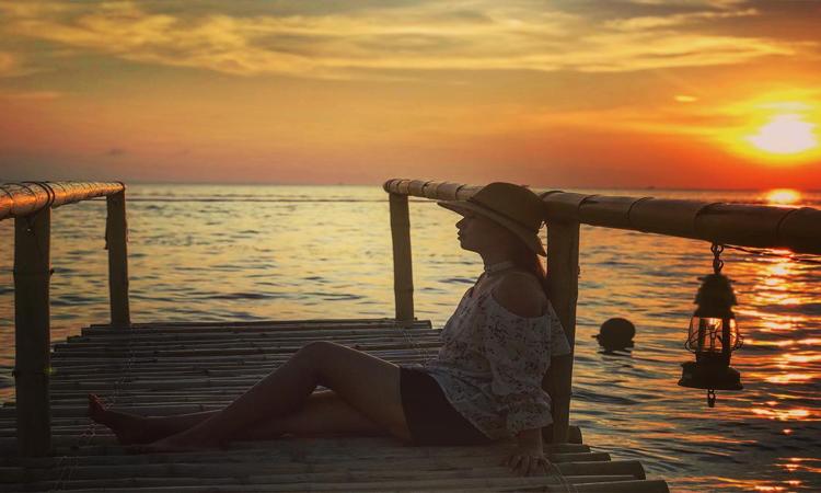 Biển đảo Phú Quốc - sống ảo