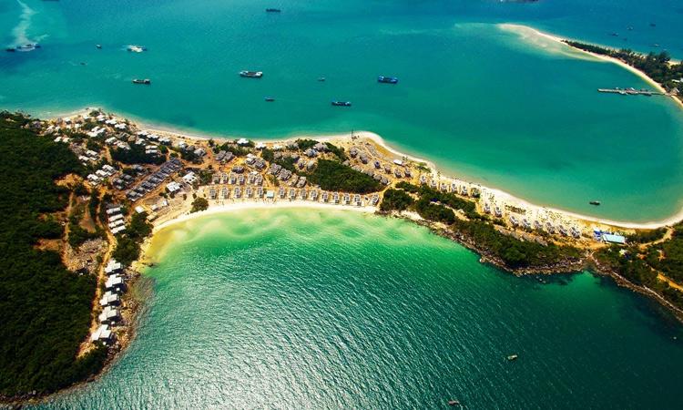 Biển đảo Phú Quốc - đảo ngọc