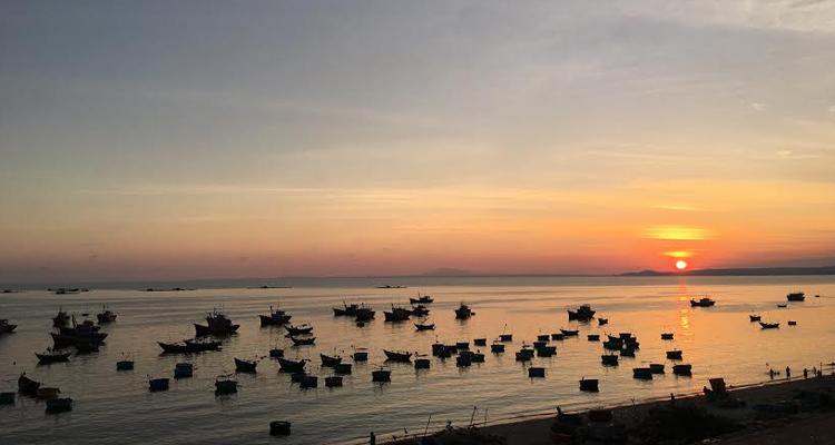 Bình Thuận có gì 10