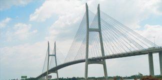 Cầu Mỹ Thuận - ảnh bìa