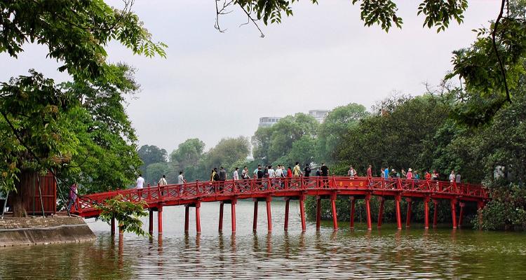 Cầu Thê Húc 04