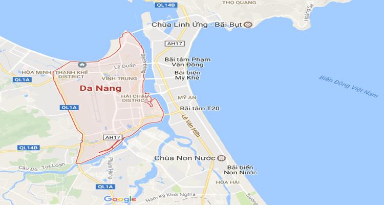 Chùa Linh Ứng Đà Nẵng - chùa linh ứng