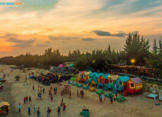 Coco Beach - 2019