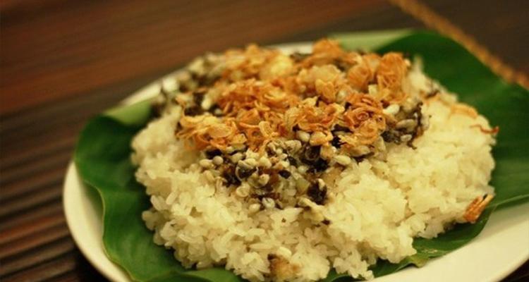 Đặc sản Bắc Giang - trứng kiến