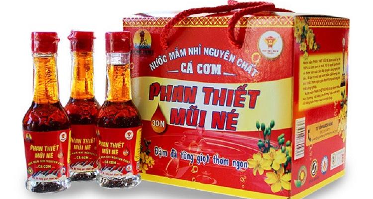 Đặc sản Bình Thuận 02