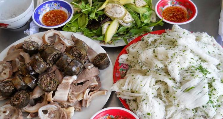 Đặc sản Bình Thuận 05