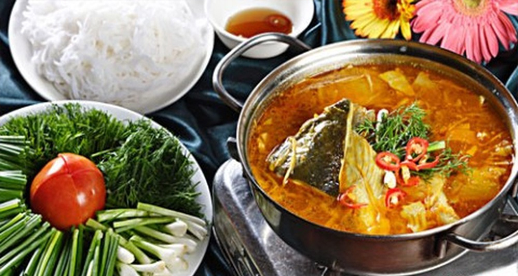 Đặc sản Kiên Giang - cá nhám