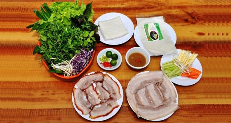 Đặc sản Quảng Nam 05