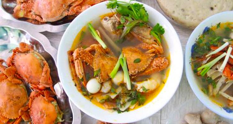 Đặc sản Quảng Nam 09