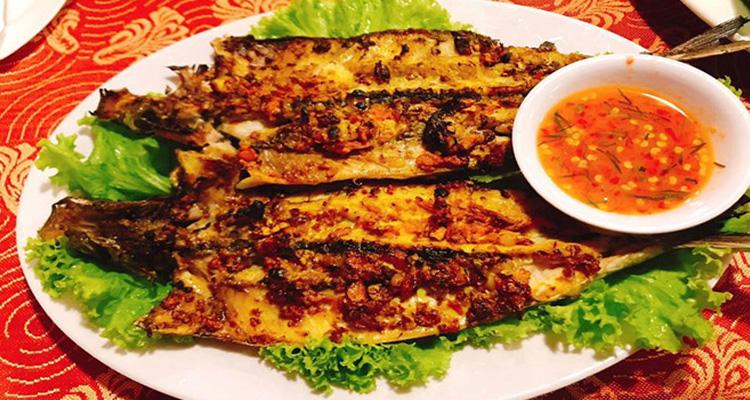 Đặc sản Quảng Nam 14