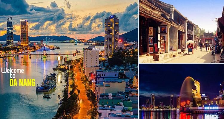 Địa điểm du lịch Đà Nẵng 2