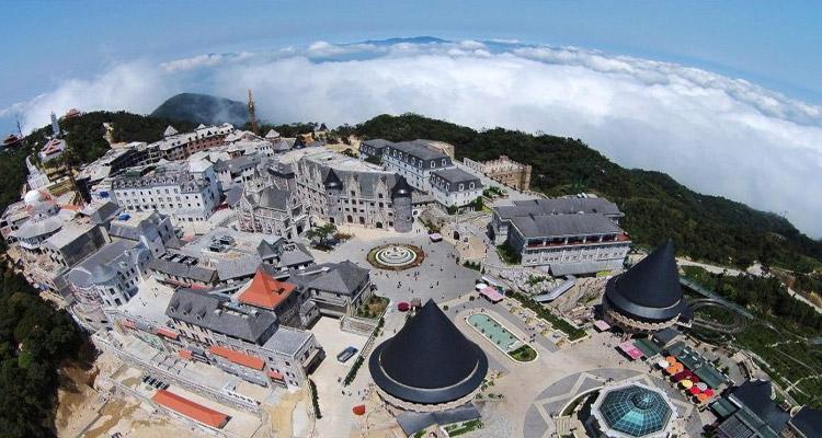 Địa điểm du lịch Đà Nẵng 12
