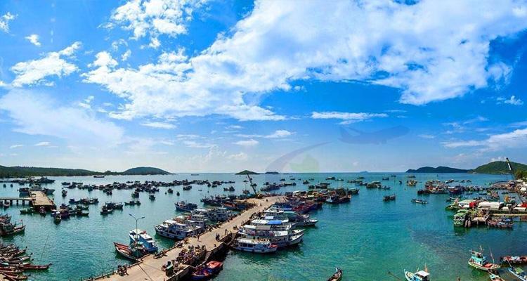 Đại điểm du lịch ở Phú Quốc 2
