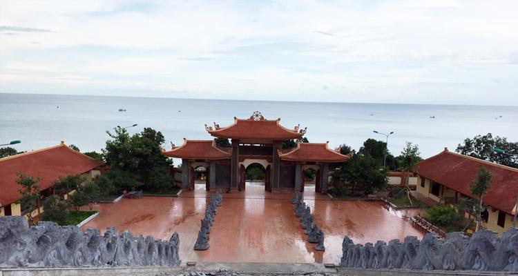 Đại điểm du lịch ở Phú Quốc 3