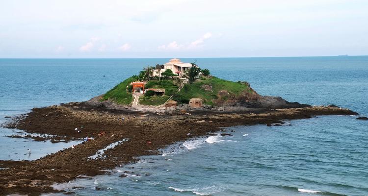 địa điểm du lịch Vũng Tàu - đi bộ