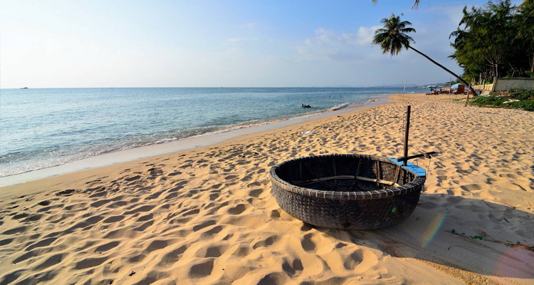 địa điểm du lịch Vũng Tàu - biển