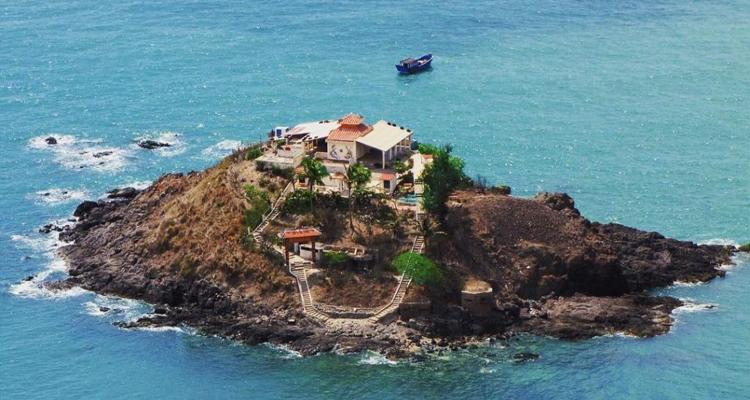 địa điểm du lịch Vũng Tàu - đảo