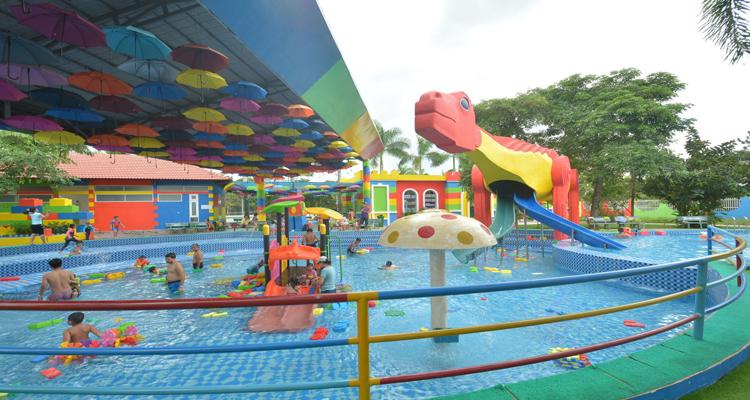 Địa điểm vui chơi ở Sài Gòn 18