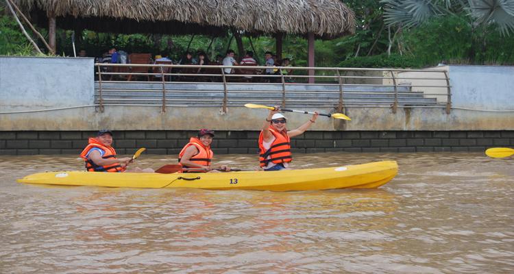 Địa điểm vui chơi ở Sài Gòn 19