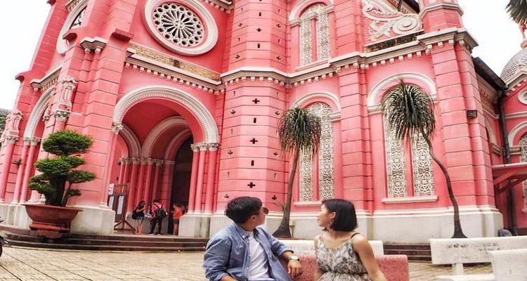 Địa điểm vui chơi ở Sài Gòn 22
