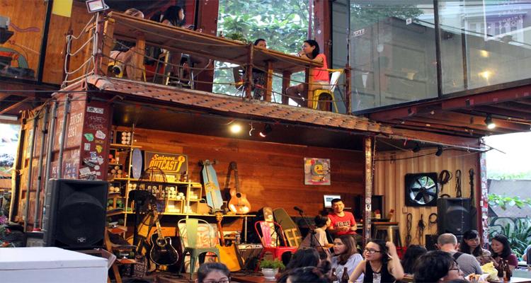 Địa điểm vui chơi ở Sài Gòn 08